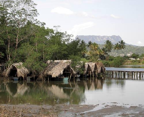 Baracoa Cuba's easternmost city turns 505