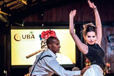 Vuelve a La Habana el baile de salón