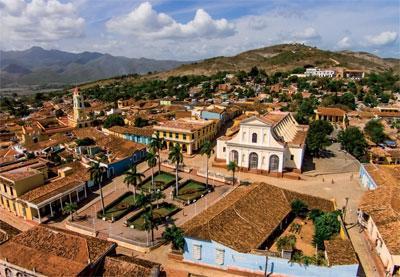 Havanatur Focuses on Eastern Cuba