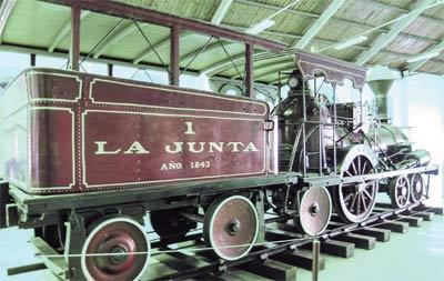 Cuban Railways, Touristic Attraction
