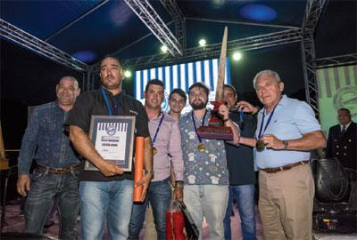 67th Ernest Hemingway InternationalBillfishing Tournament, Smooth Sailing for Fishing in Cuba