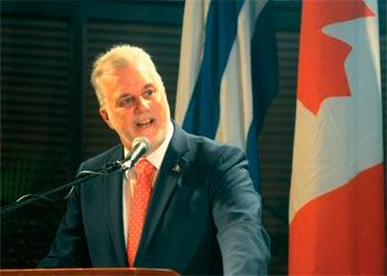 A Bright Future for Cuba-Canada Relations