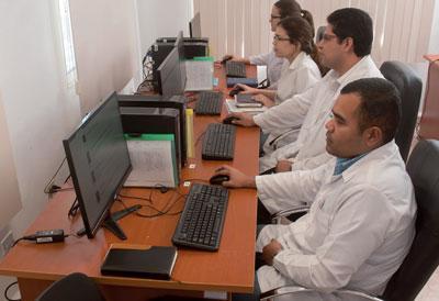 Nuevas Tecnologías para la Cirugía de Mínimo Acceso