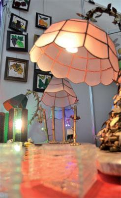 21 Feria Internacional de Artesanía FIART un evento esperado