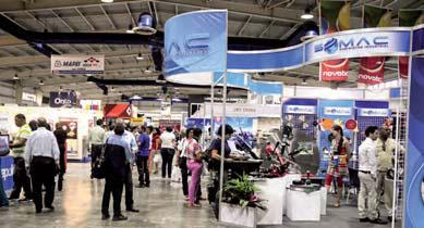 Pabexpo, role in Cuba´s economic development