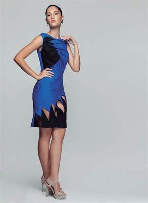 Annia fashions, simplicity and elegance