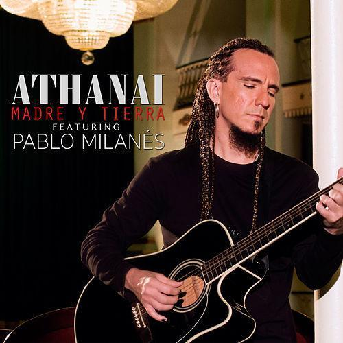 A more seasoned Athanai in Séptimo cielo…