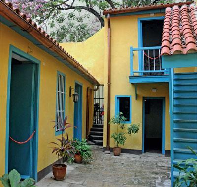 Havana's José Martí Museum