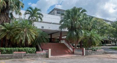 President Allende Student Residence