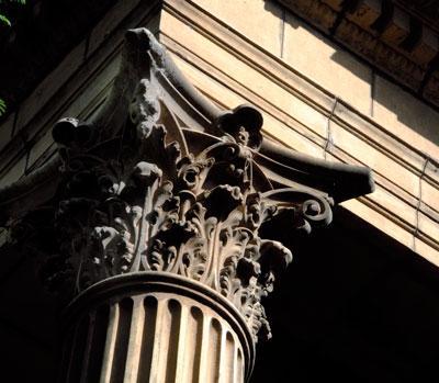 HAVANA & ITS COLUMNS OF LIGHT