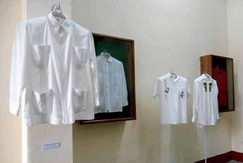 The Iconic Cuban Guayabera