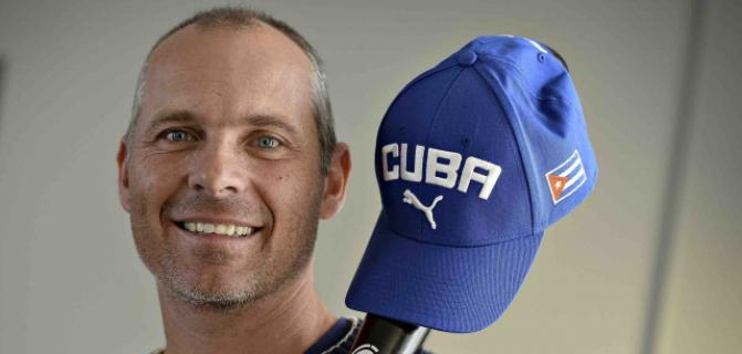 Cuba-Canada Baseball links: business on course…