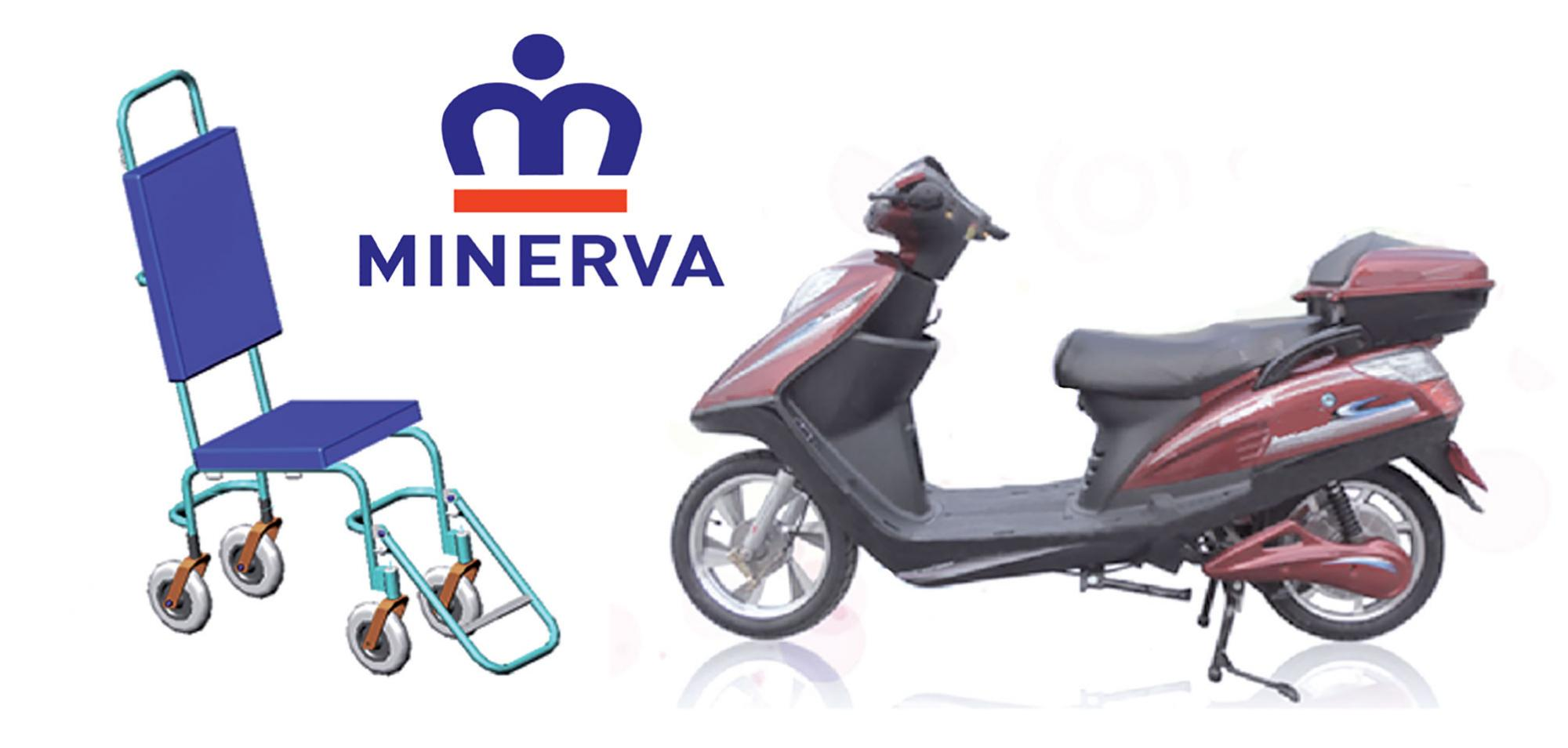 Minerva, quality and durability