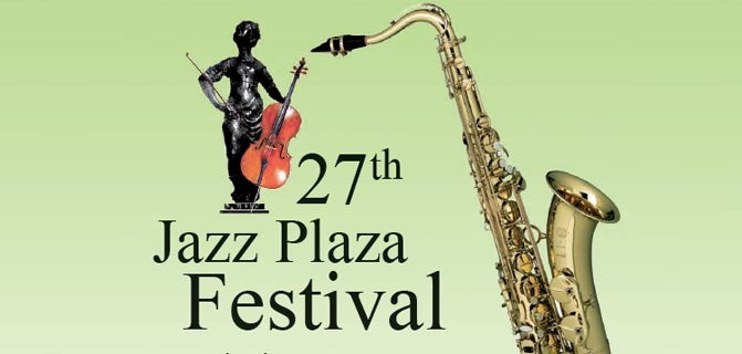 27th Jazz Plaza Festival, A High-Class Resonant Party