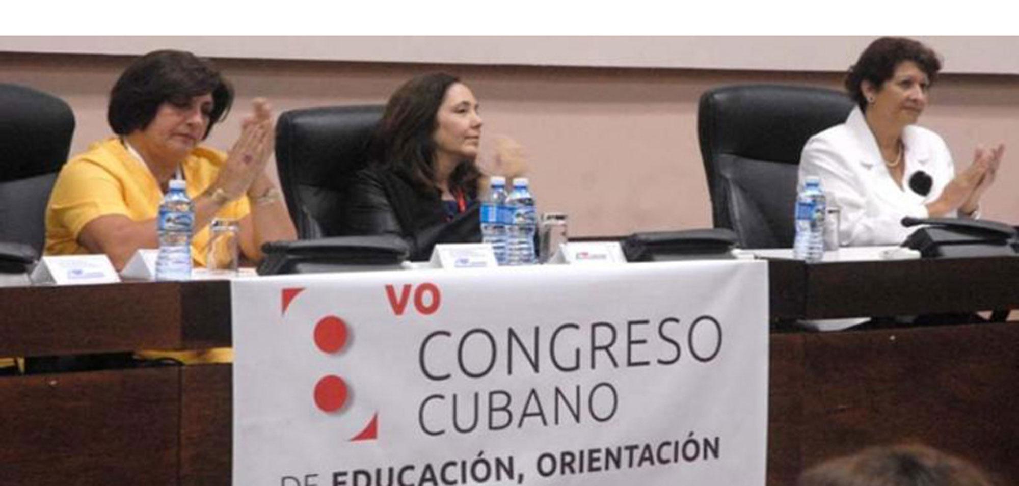 Sexual Education Congress Closes in Cuba