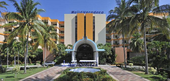 Meliá announces the start of operations of its hotels in the northern cayería and Varadero.