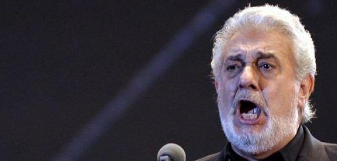Confirmed! Placido Domingo will sing in Havana