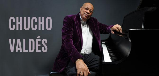 Chucho Valdés will inaugurate Jazz Plaza 2018 International Festival