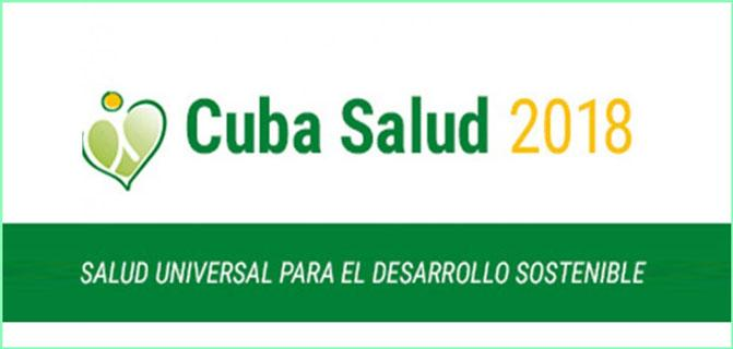 Cuban Health Convention Opens Today