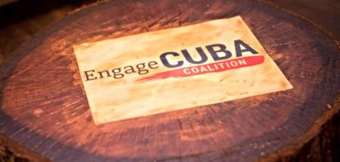 Engage Cuba strikes back
