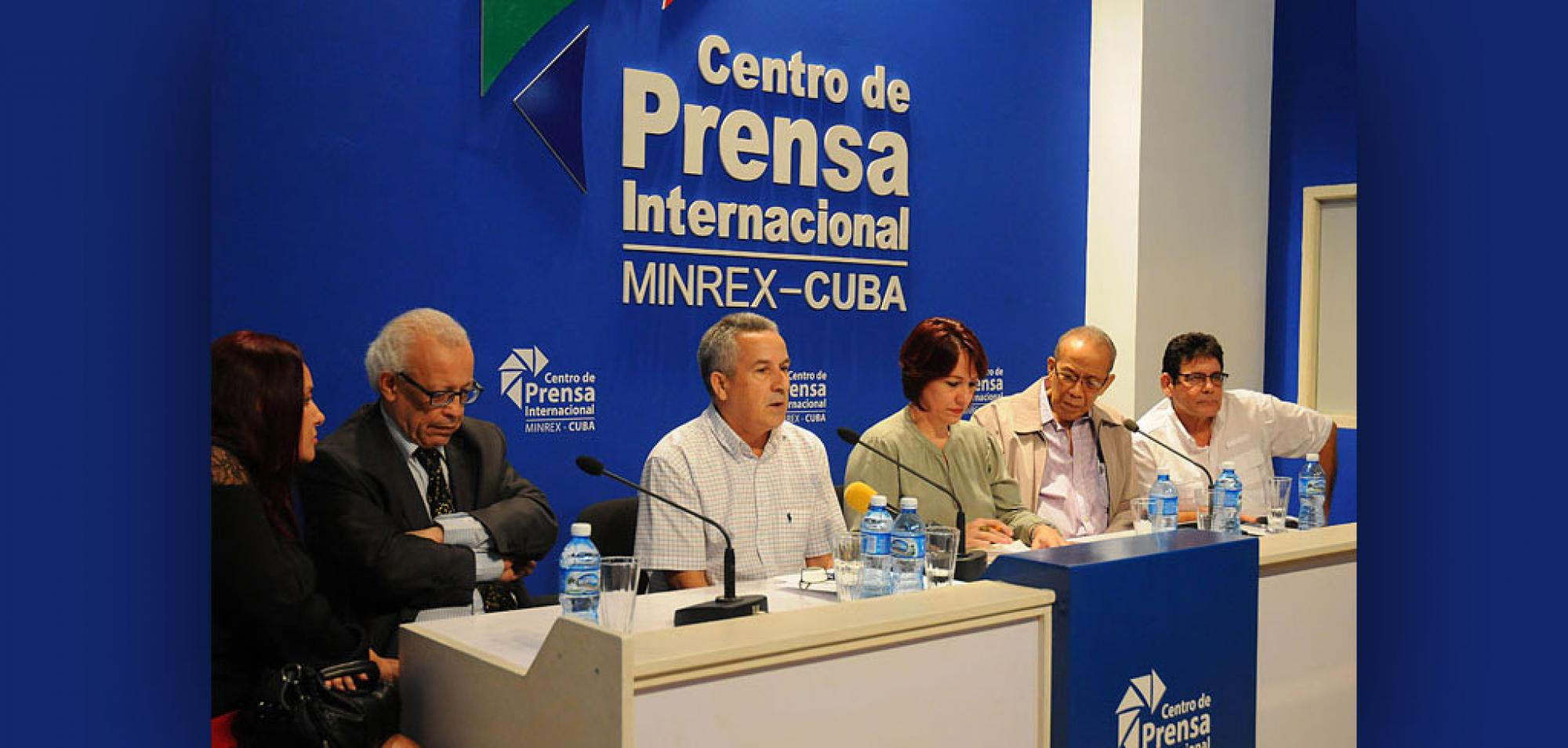 Forty three Countries to Attend 28th International Book Fair in Cuba