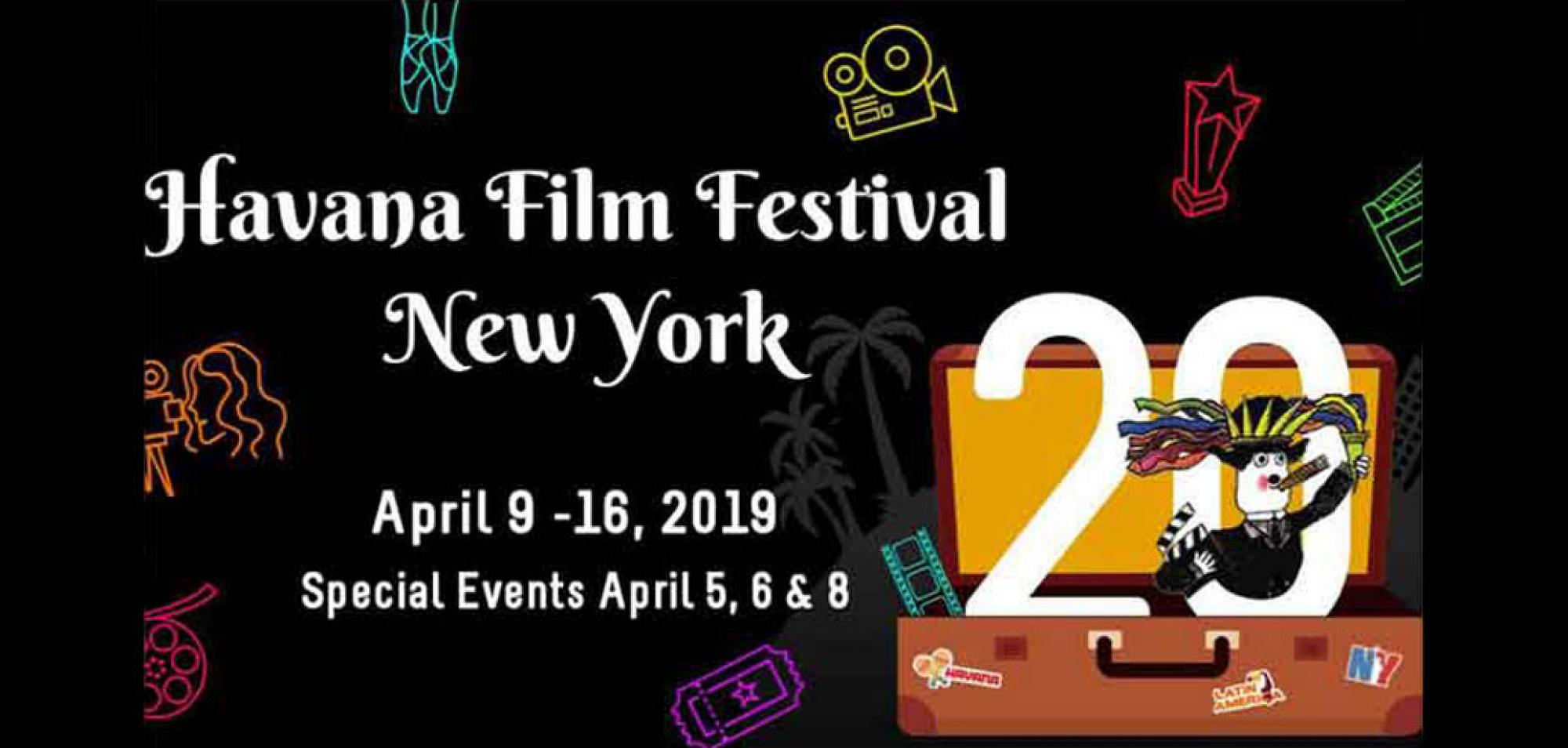 Four Cuban Fiction Movies Competing at Film Festival in New York City