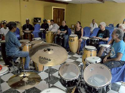 Fiesta del Tambor, fiesta de la cubanía
