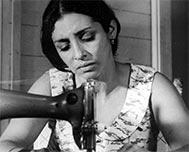 Daysi Granados, The Face of Cuban Cinema