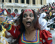Santiago de Cuba, Hub of Folkloric Song and Caribbean Carnivals