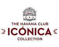The Havana Club Icónica Collection