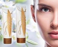 New packaging for GISELLE Creams