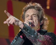 The Rolling Stones in Cuba An, Unprecedented Performance