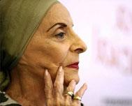 Cuban Ballerina Alicia Alonso Appointed 'Star of the Century'