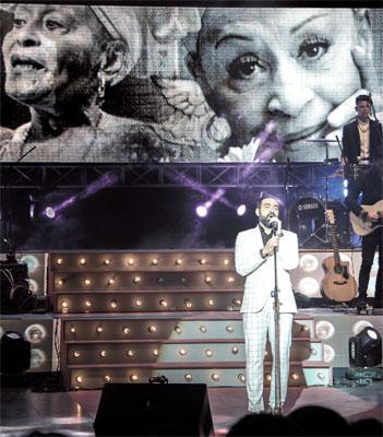 Cuba, la música que vive en Alain Pérez
