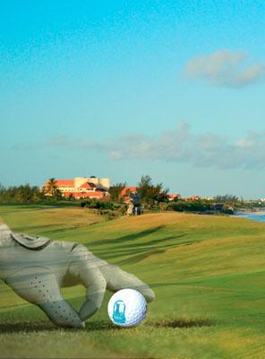 Cuba Golf Tournament, a tempting invitation