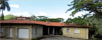 Soroa Botanic and Orchid Garden