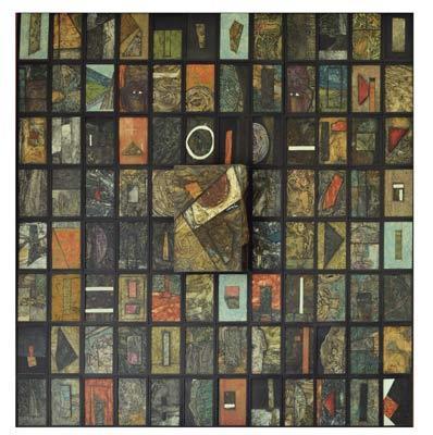 """EDUARDO ROCA Choco """"…painter….poet and crazy"""