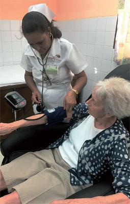 Una canadiense sobrevive al cáncer de pulmón gracias a la vacuna cubana