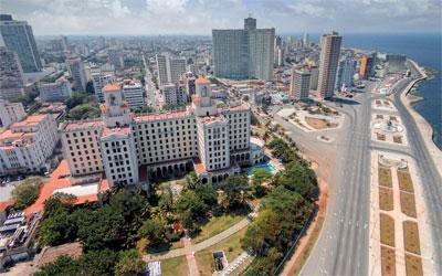 La Habana, Ciudad de Encuentros
