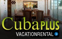 CubaPLUS VacationRental