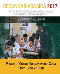 1ST INTERNATIONAL WORKSHOP ON BASIC SECONDARY EDUCATION AMIDST