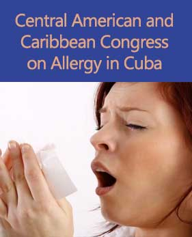 Central American and Caribbean Congress on Allergy in Cuba