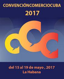 I Convención de Comercio, Cuba 2017
