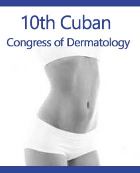 10th Cuban Congress of Dermatology
