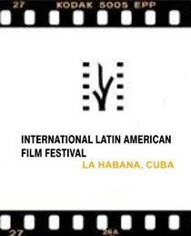 36TH INTERNATIONAL LATIN AMERICAN FILM FESTIVAL