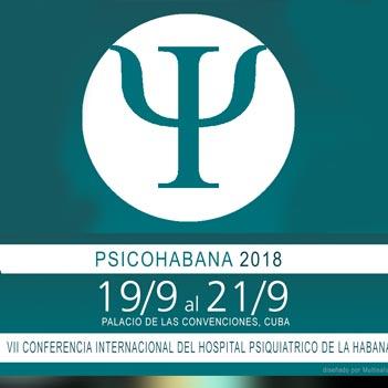 PsicoHabana 2018