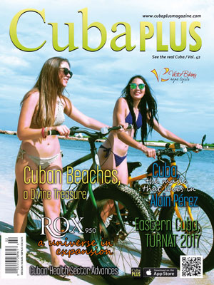 CubaPLUS Magazine Vol.42