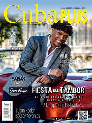 CubaPLUS Magazine Vol.44