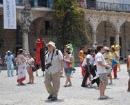 Encouraging Forecast for Tourism Development in Cuba